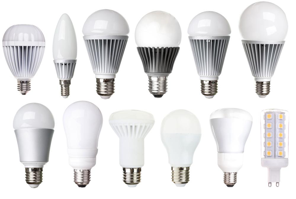 maCAM LAMPU LED